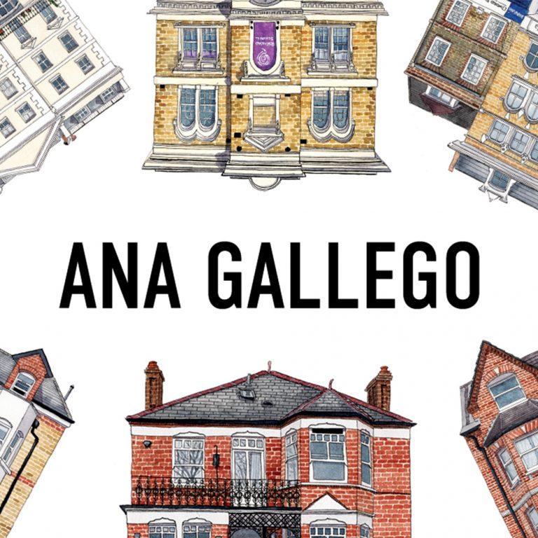 Ana Gallego Illustrations